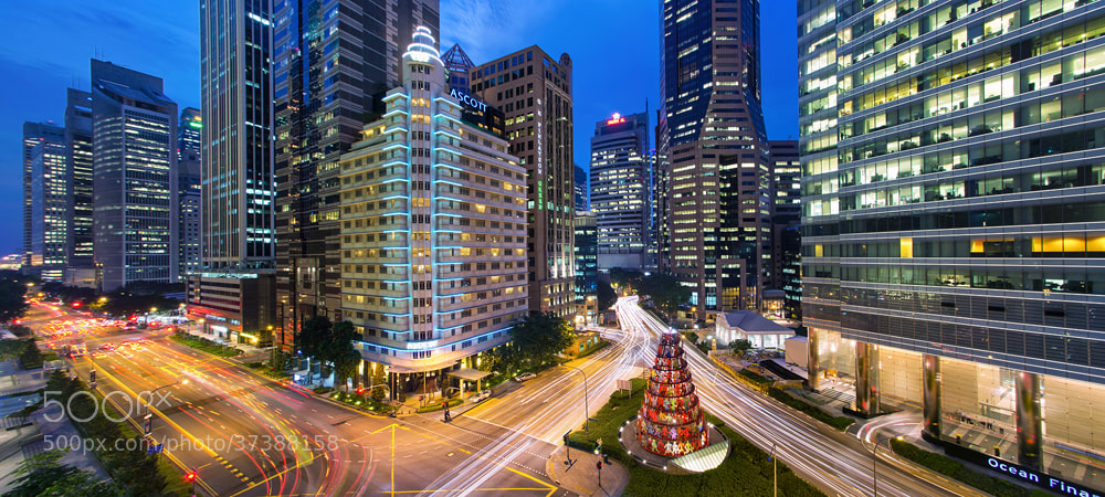 Photograph Closing Time by WK Cheoh on 500px