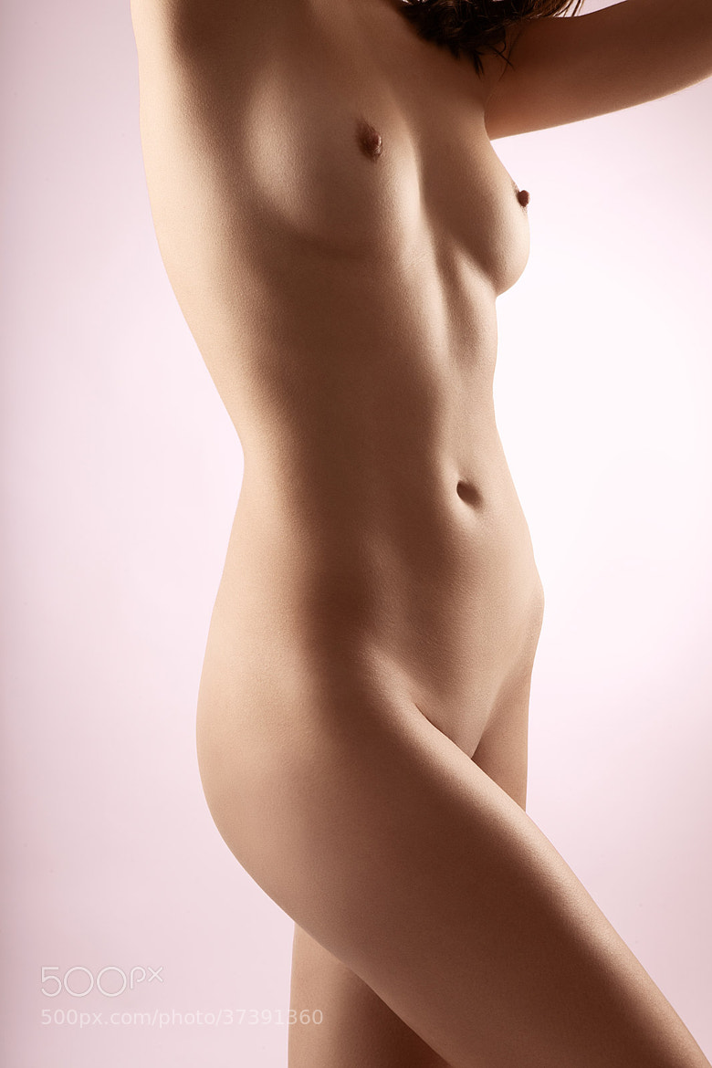 Photograph Body VII by stéfan bourson on 500px