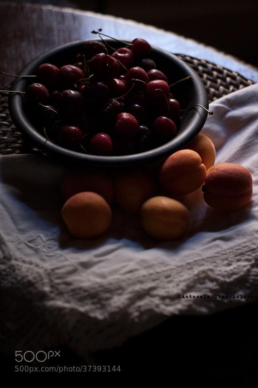 Photograph Still-life con frutta by Anto Banto on 500px