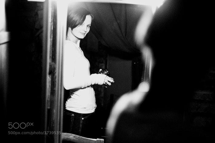 Photograph Elena by Аnna Vexlarsky on 500px