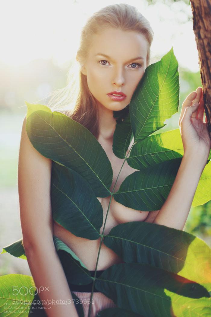 Photograph * by Anastasia Volkova on 500px