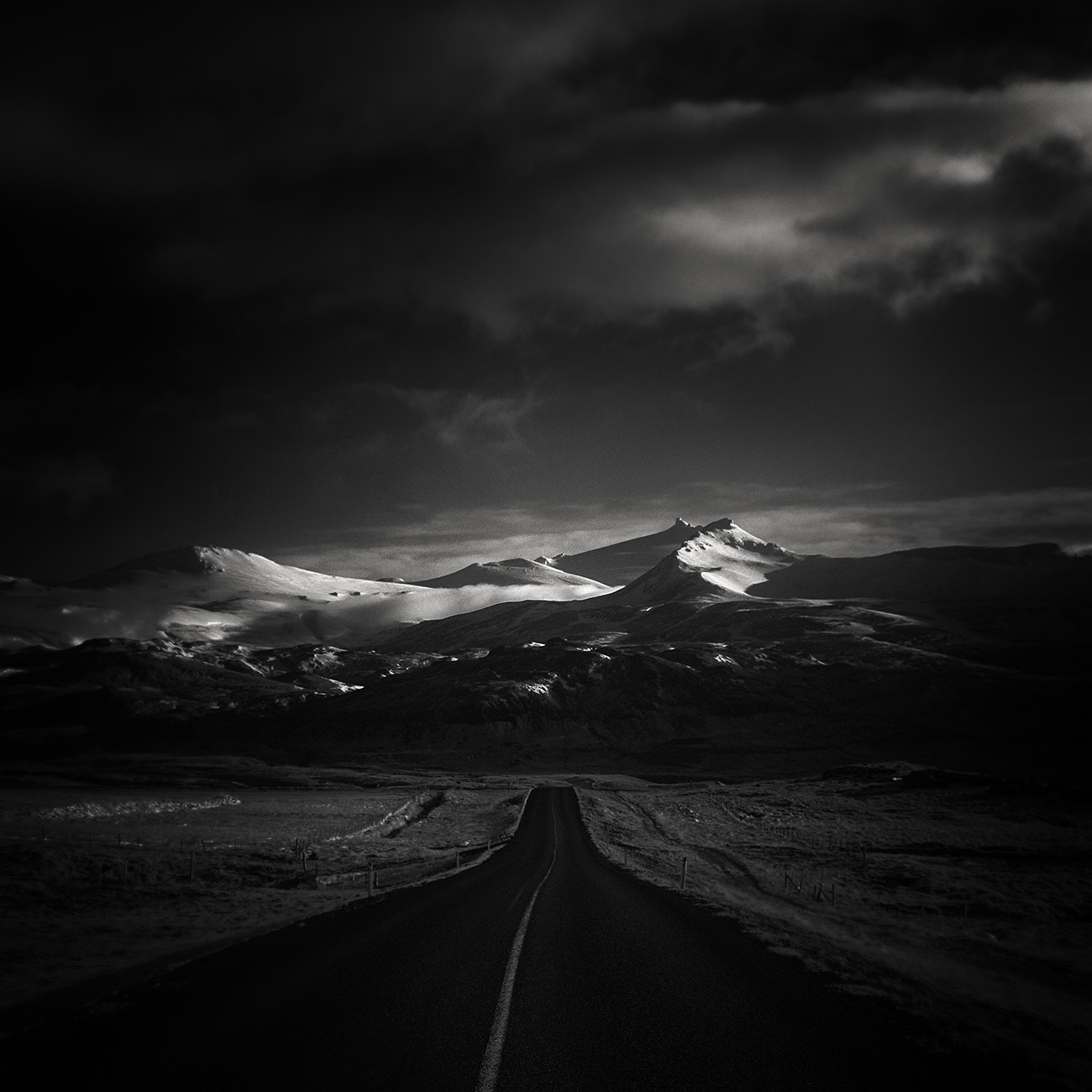Photograph ⁜ road to the west  by Andy Lee on 500px