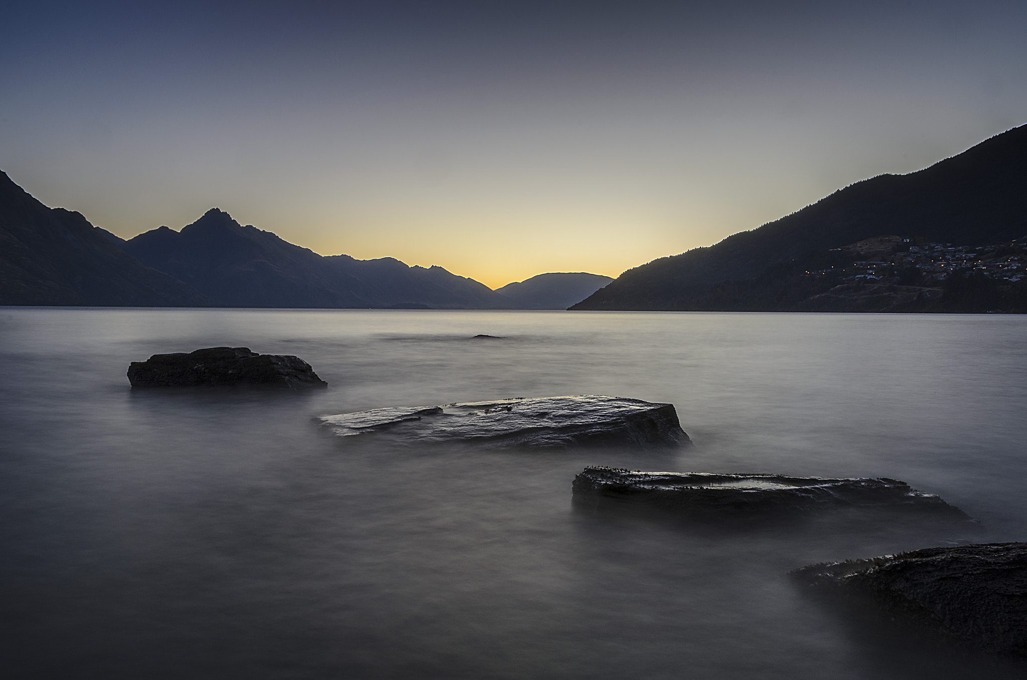 Photograph Queenstown rocks by Martijn Barendregt on 500px