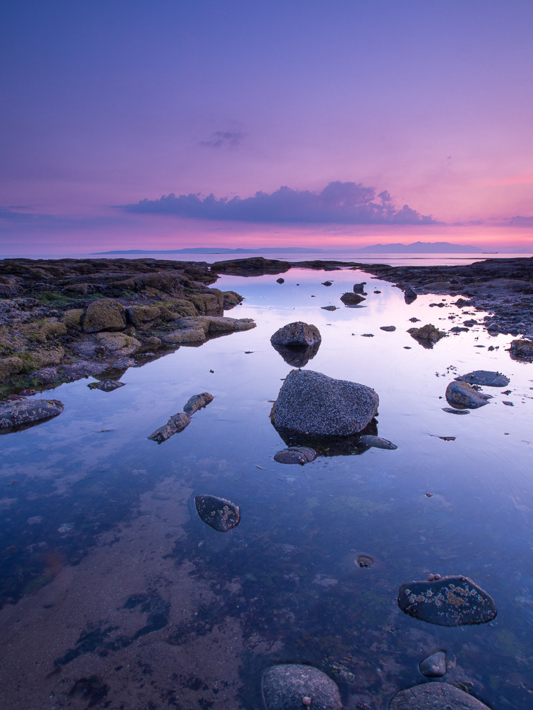 Photograph Intertidal by Keith Muir on 500px