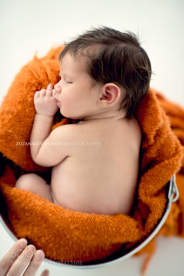 Photograph newborn by Zuzana Abrahamova on 500px