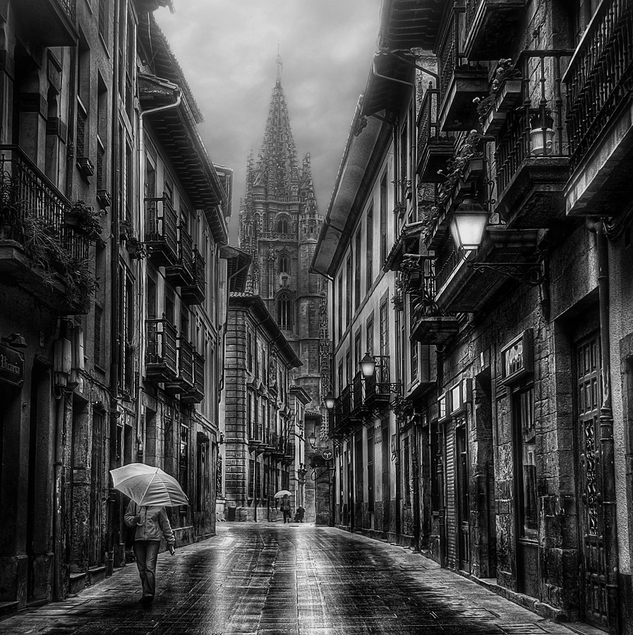 Photograph Tarde de lluvia by Ariasgonzalo . on 500px