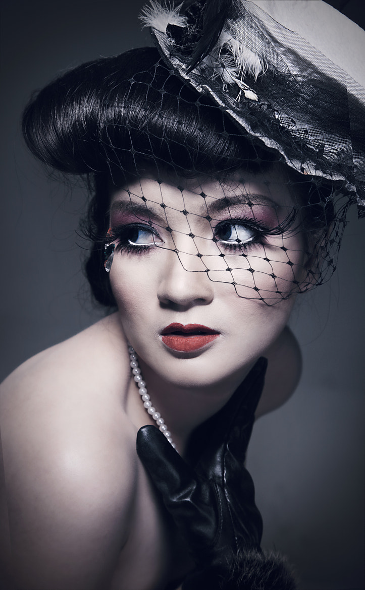Photograph burlesque 2 by saut christian sihombing on 500px