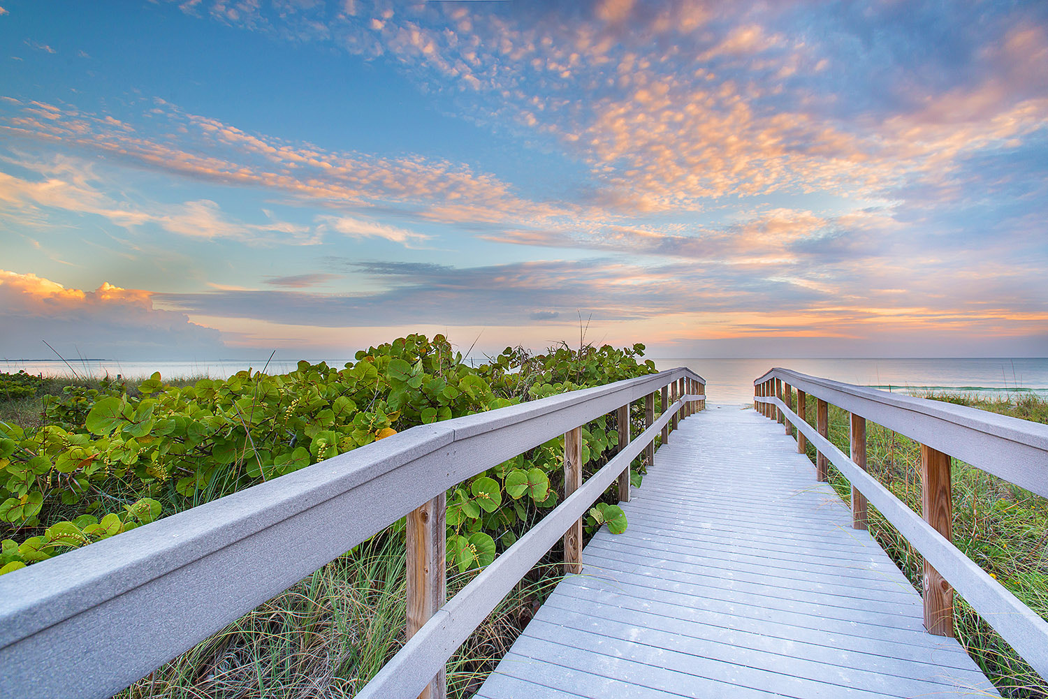 Photograph The Walk to Sunset Beach by Andrew Vernon on 500px