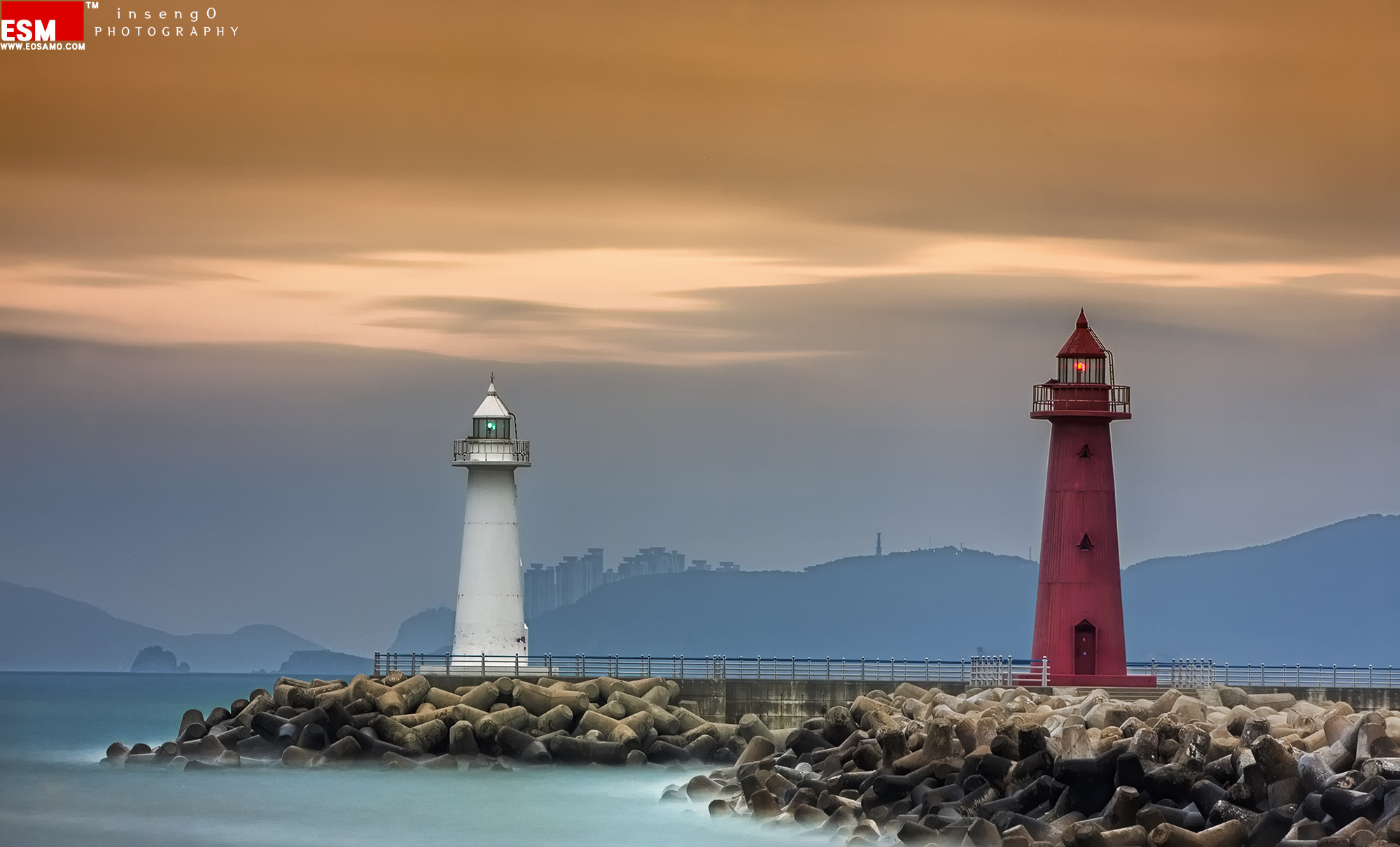 Photograph LIGHTHOUSE 2 by chan-wook Kim on 500px