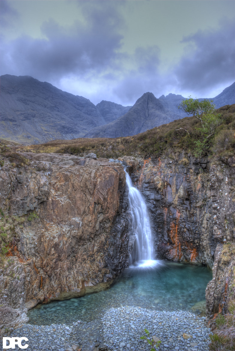 Photograph Fairy Pools by Dan Carver on 500px