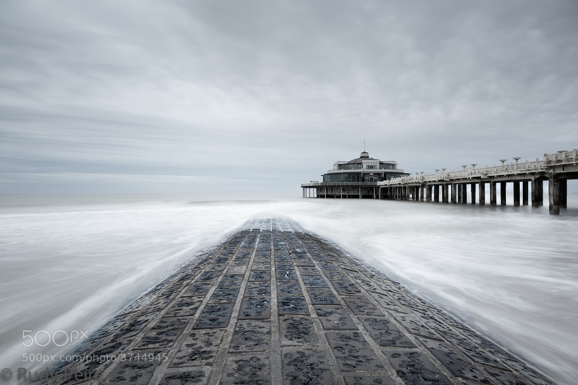 Photograph De Pier by Rudy Peire on 500px