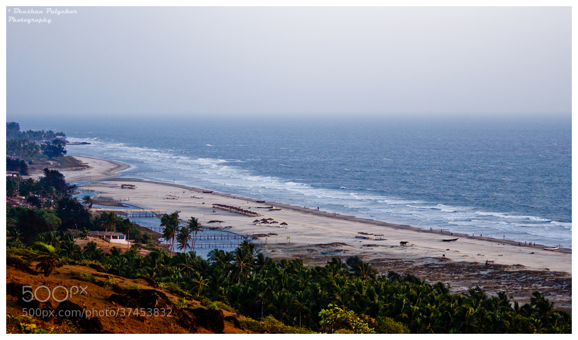 Photograph Lore of the Ocean by Bhushan Palyekar on 500px