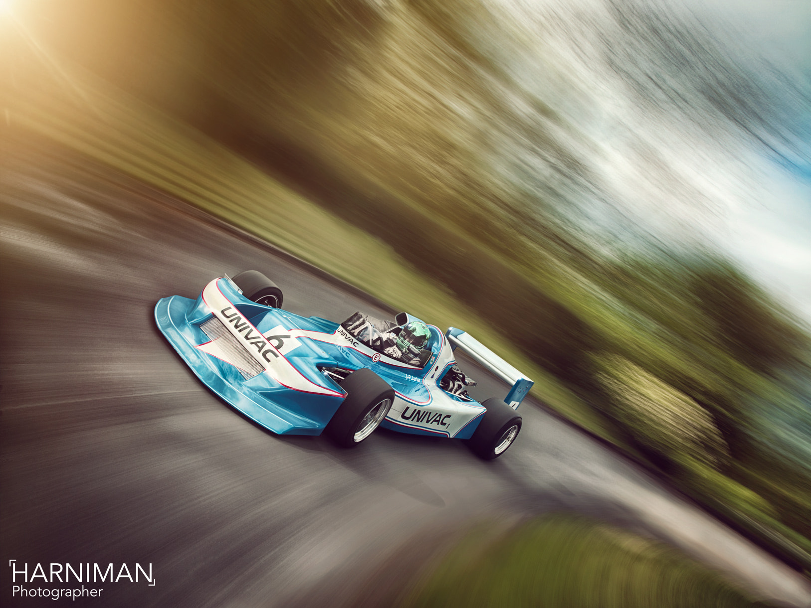 Photograph Automotive Rig Photography by Nigel Harniman on 500px