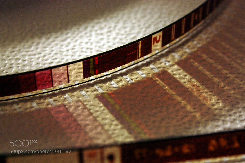 Photograph Static Projection / Proyección Estática by Luis Alberto Alvarez on 500px