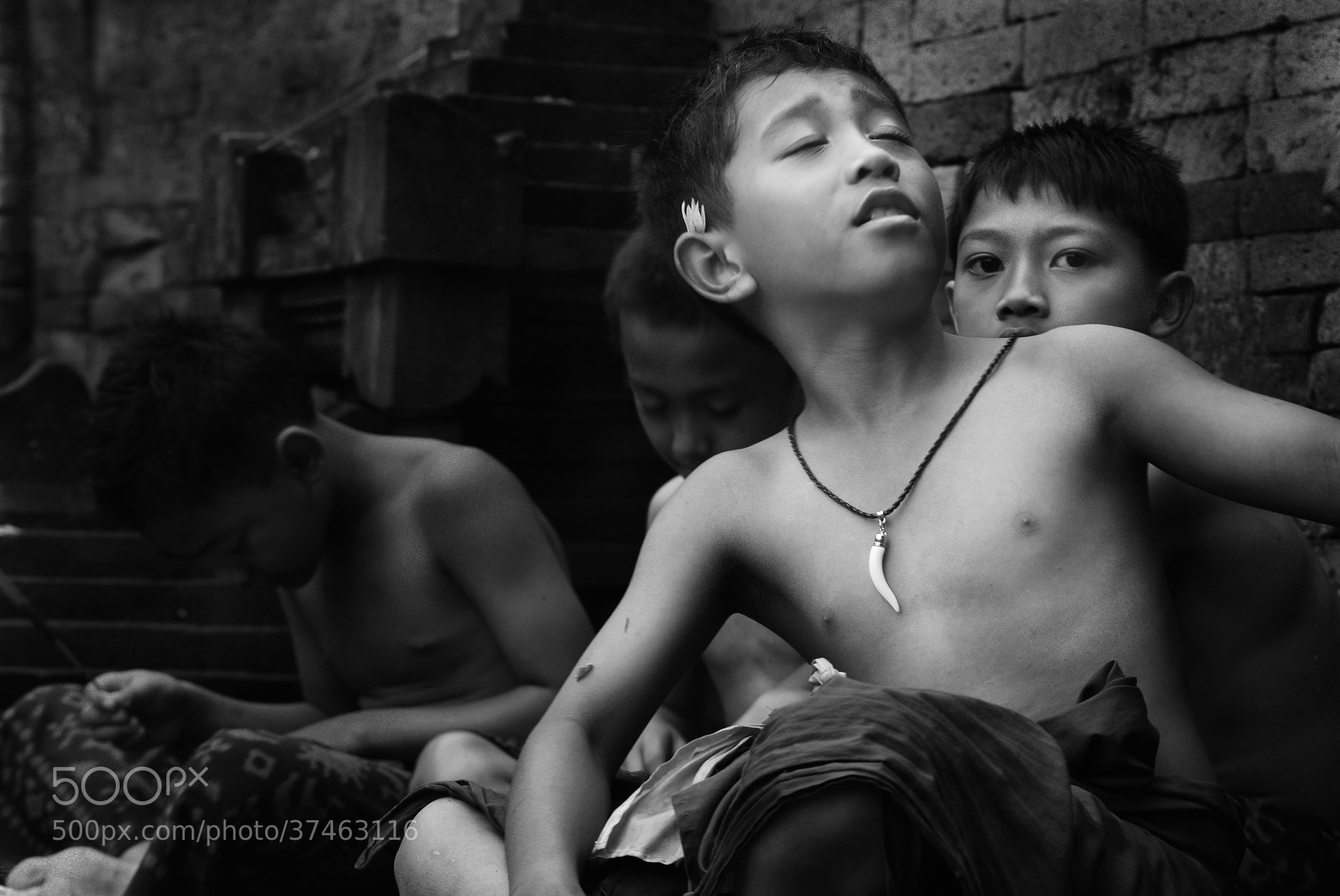 Photograph eccentric trance by Jaimin Udhnawala on 500px