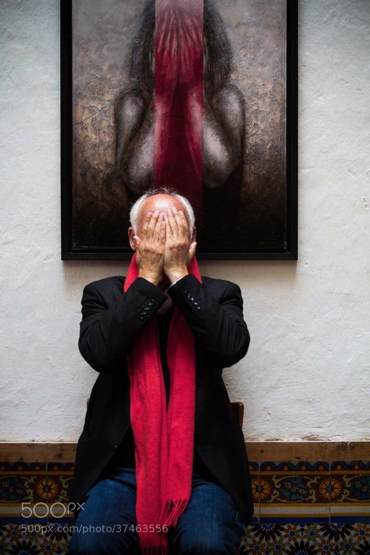 Photograph Jeu de mirroir  by Ziri Ouchen on 500px