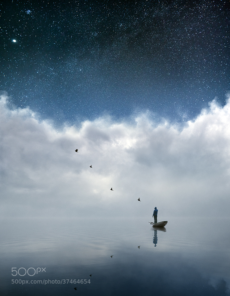 Photograph Dream by Mikko Lagerstedt on 500px