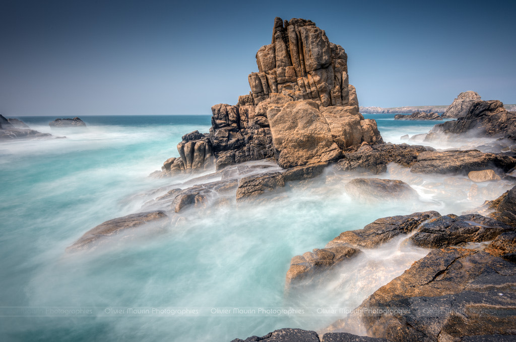 Photograph Ouessant island II by Olivier Maurin on 500px