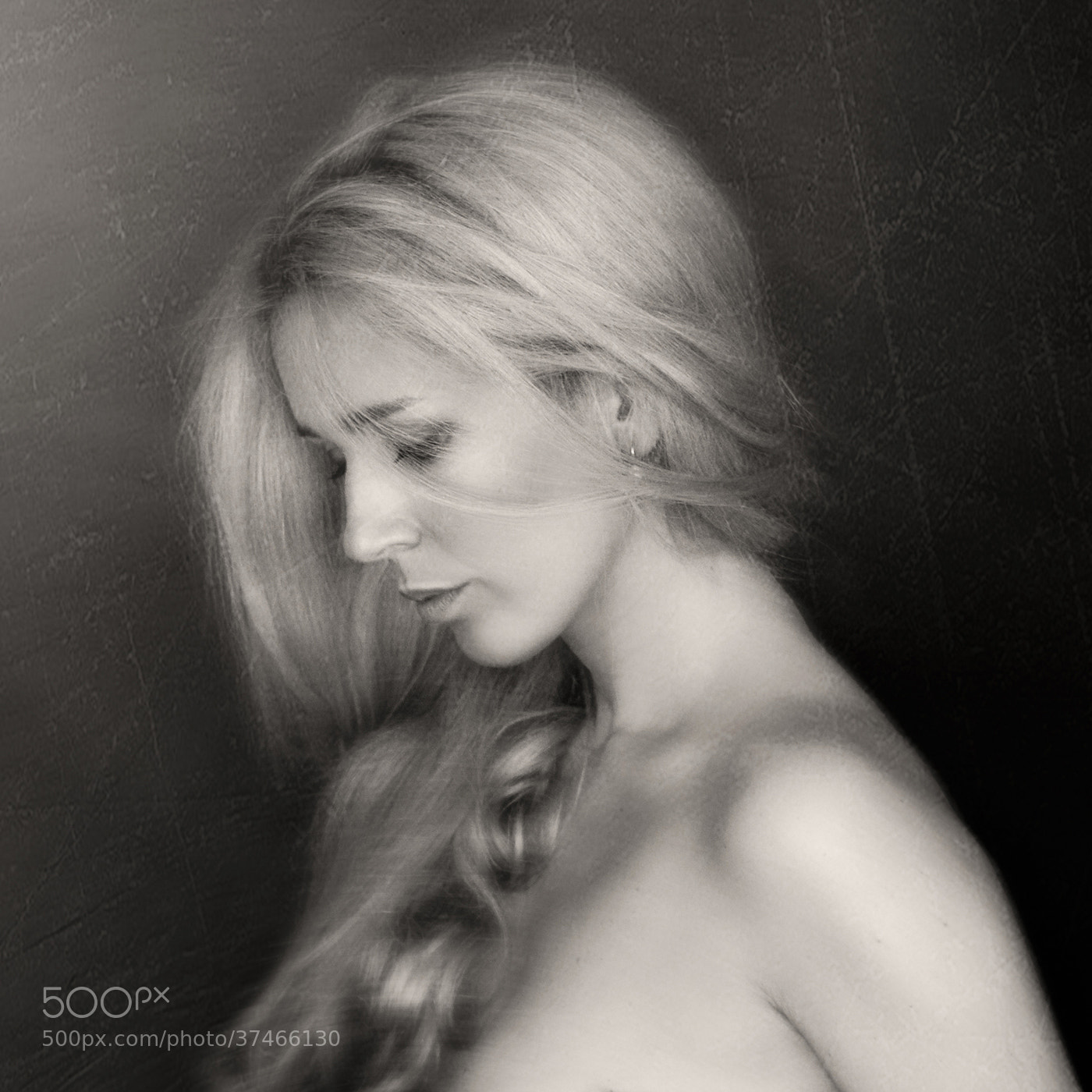 Photograph tenderness by Zuzana Abrahamova on 500px