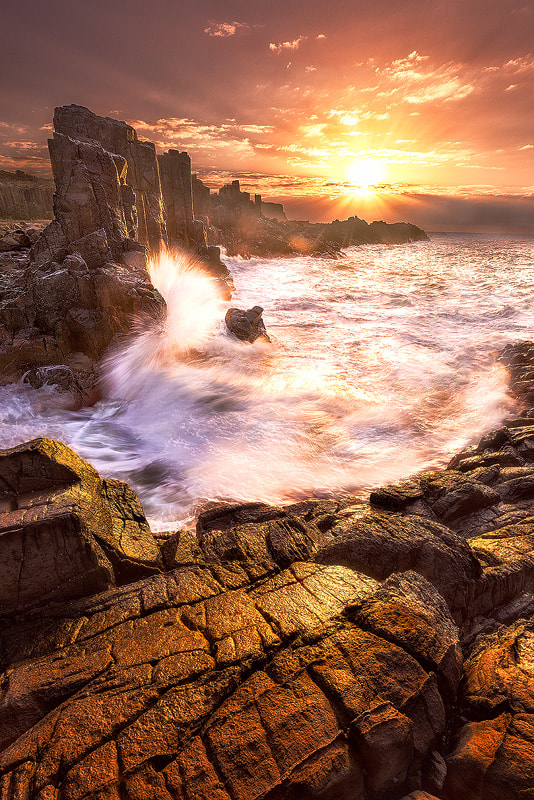 Photograph Fire and Water by Joshua Zhang on 500px