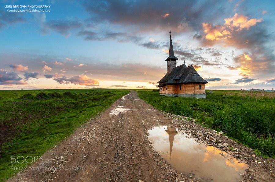 Photograph God's Moment by MARIAN Gabriel Constantin on 500px