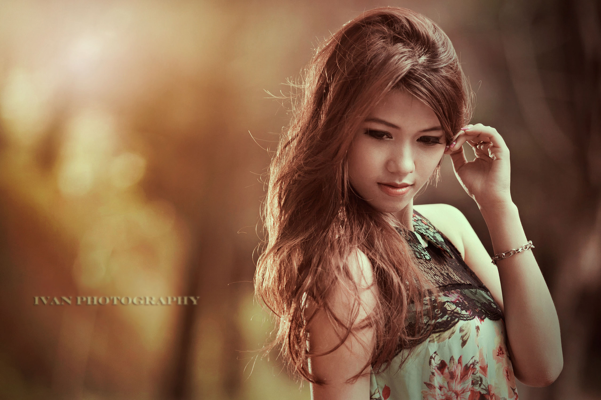 Photograph Virrin by Ivan Lee on 500px