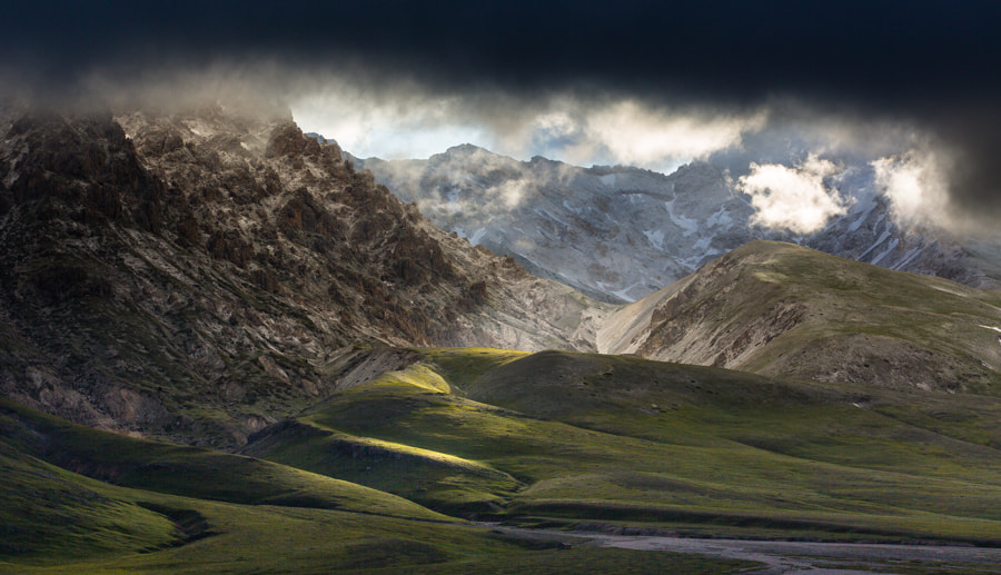 Photograph Abruzzo Mountains by Hans Kruse on 500px
