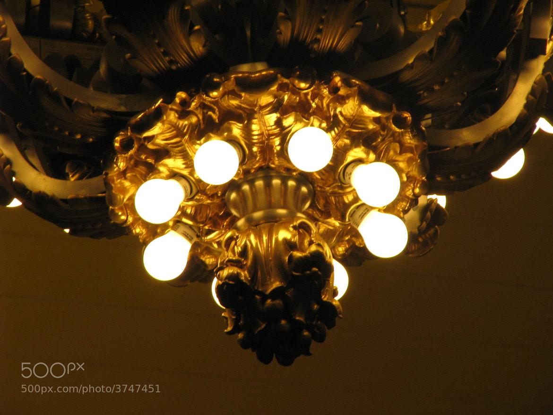 Photograph Lights by Ashwin Visvanathan on 500px