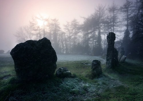 Photograph The Rollright Stones by Angie Latham on 500px