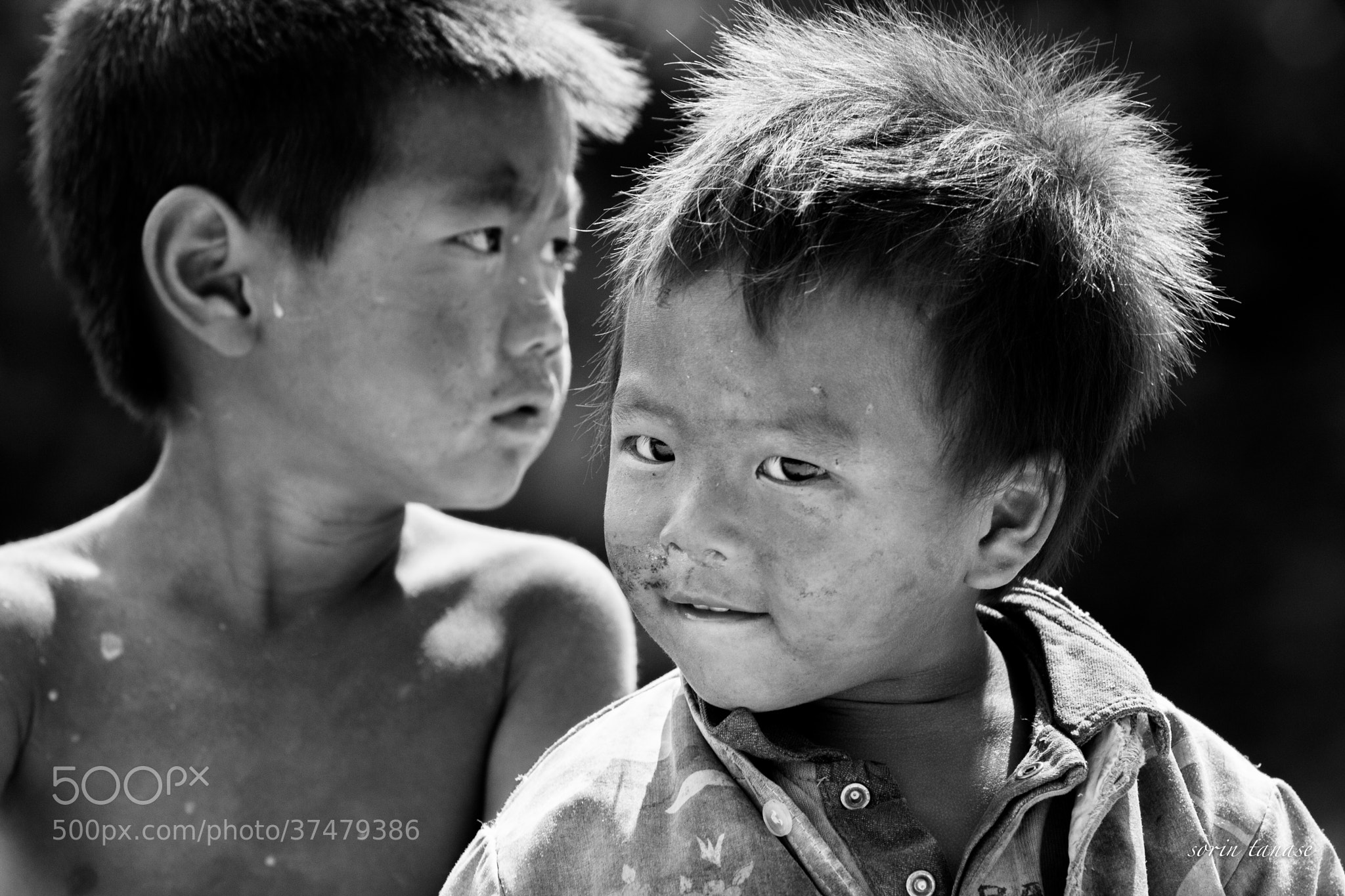 Photograph brothers by sorin tanase on 500px