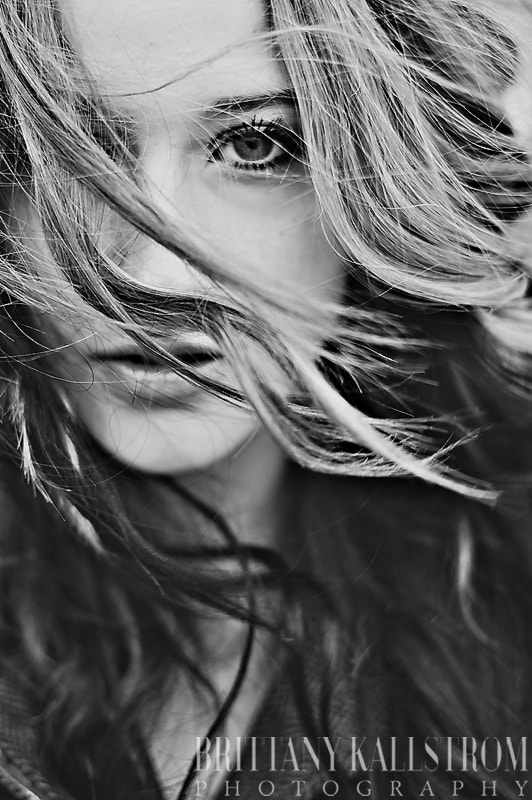 Photograph Shae by Brittany Kallstrom on 500px