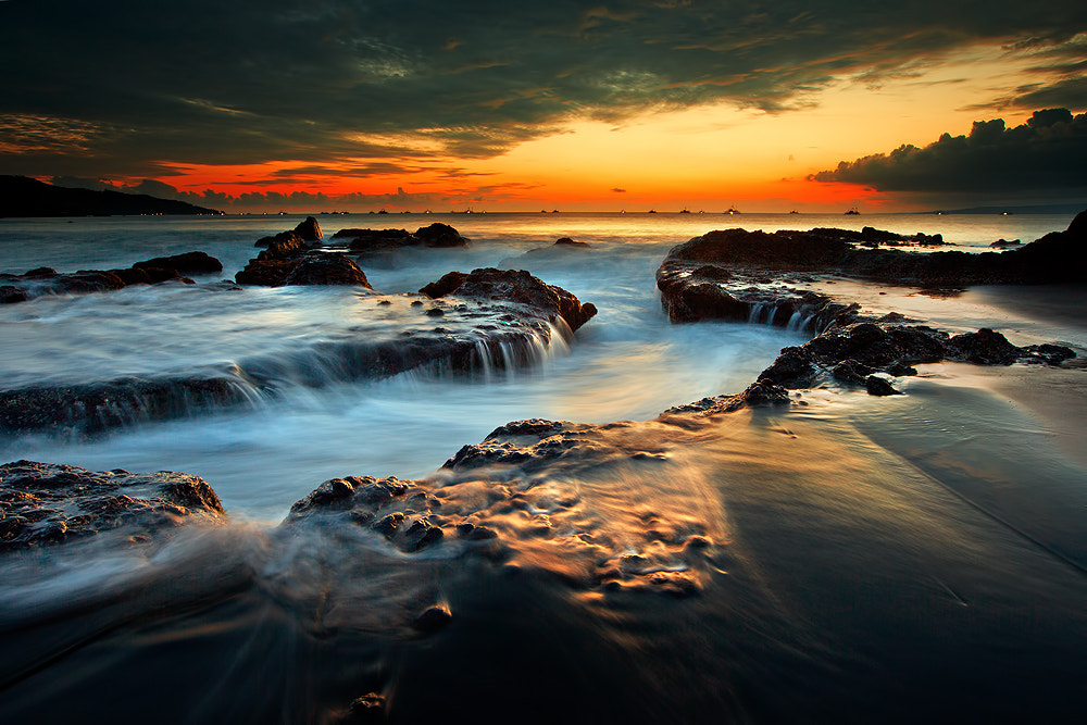 Photograph the Sunset by Gunarto Song on 500px