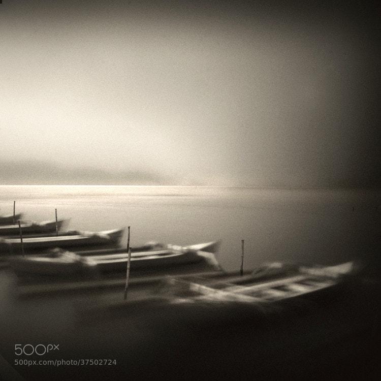 Photograph Lake Bratan - Bali by Hengki Koentjoro on 500px