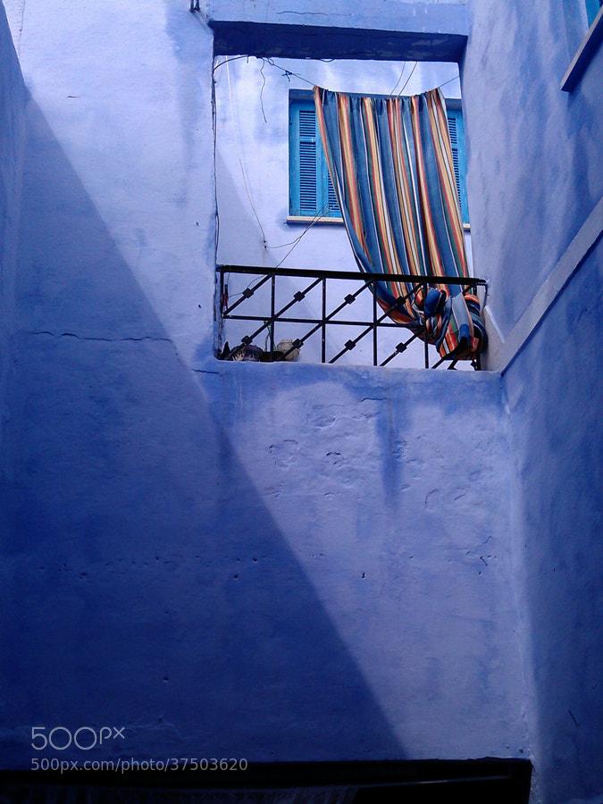 Окно в Медине by Victor K. Zhuravlev (ViZhuK)) on 500px.com