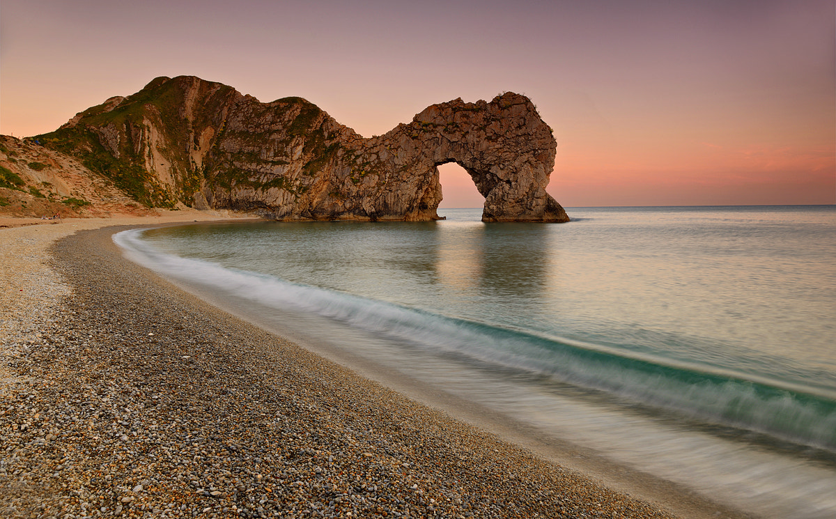 Photograph Durdle Door by Aubrey Stoll on 500px