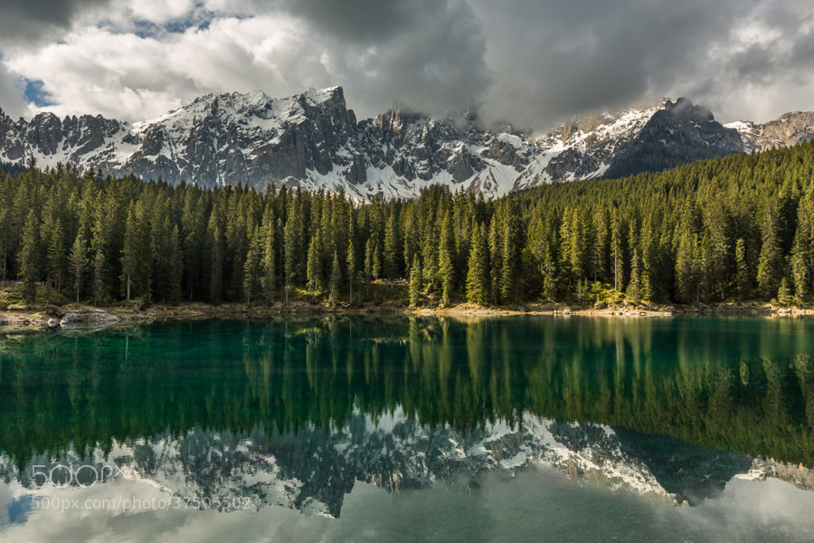 """<a href=""""http://www.hanskrusephotography.com/Workshops/Dolomites-June-2-6-2014/29524474_NkQhq3#!i=2573401866&k=jrGmC8g&lb=1&s=A"""">See a larger version here</a>  This photo was taken during a photo workshop in the Dolomites June 2013."""