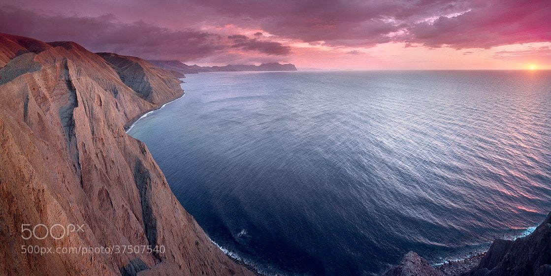 Photograph dawn by Alexey Puchkov on 500px