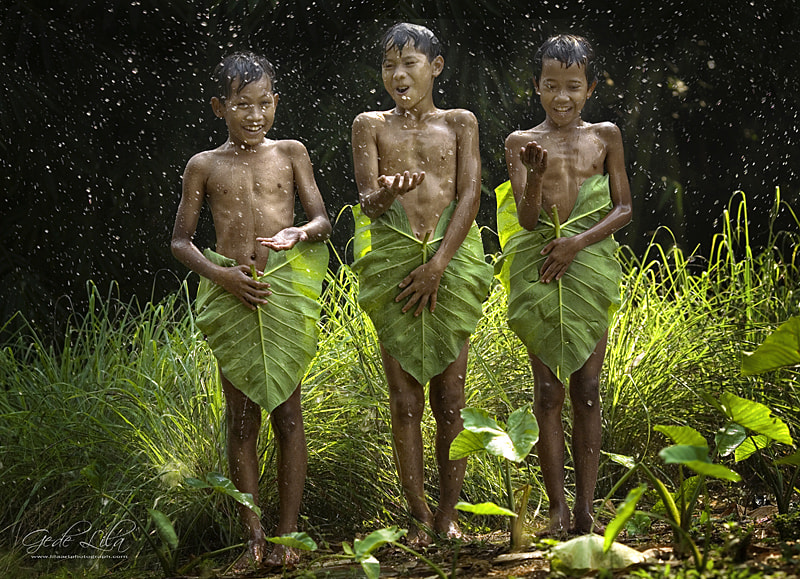 Photograph Oh Joy by I Gede Lila Kantiana on 500px