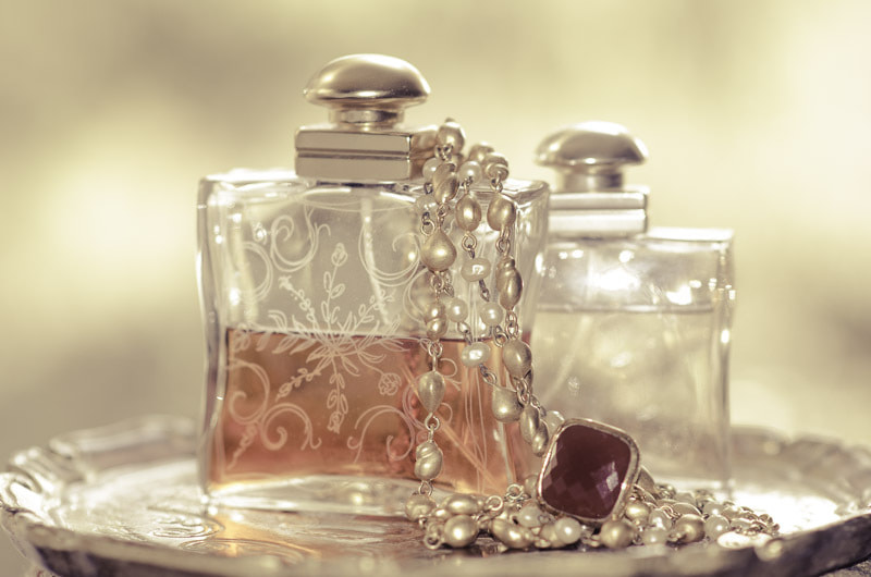 Photograph Hermes Bottles by Mary Carver on 500px