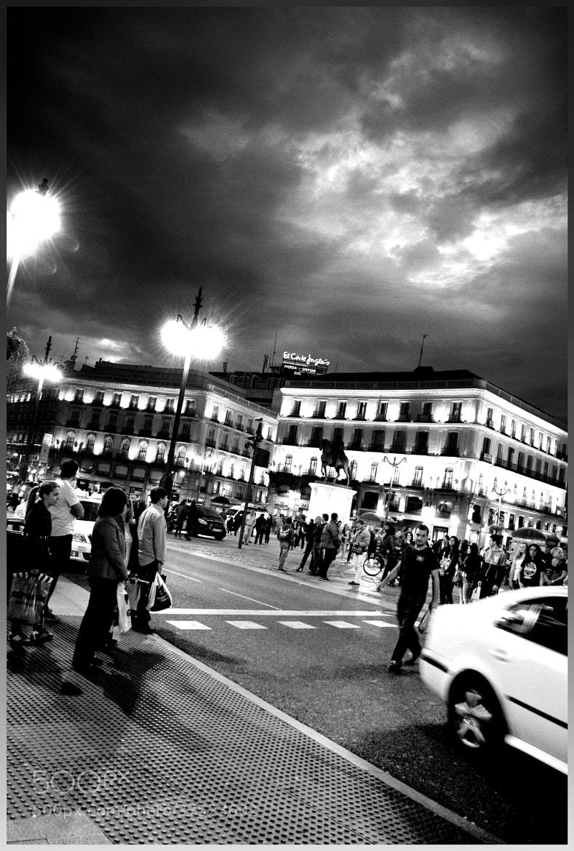 Photograph street ardor = spain by Jaimin Udhnawala on 500px