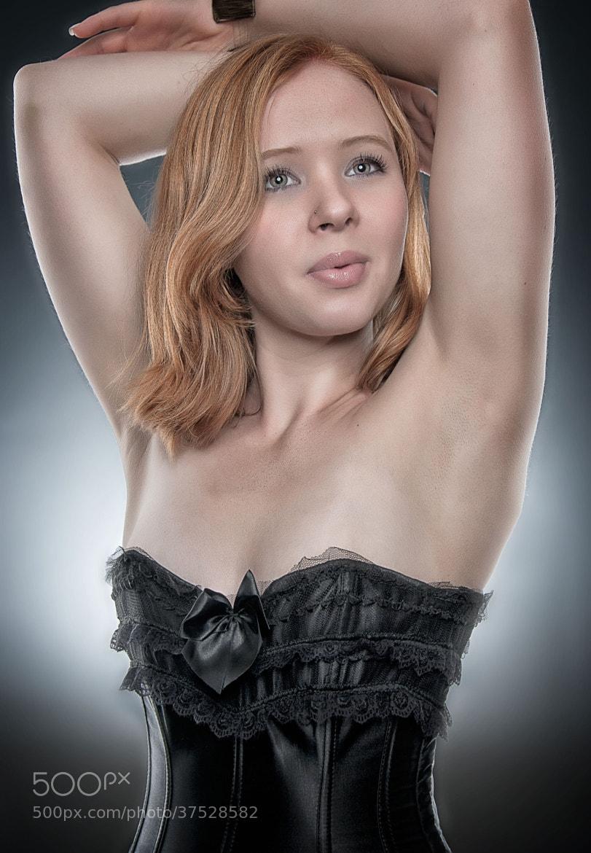 Photograph Kaitlyn 2 by Robert Thompson on 500px