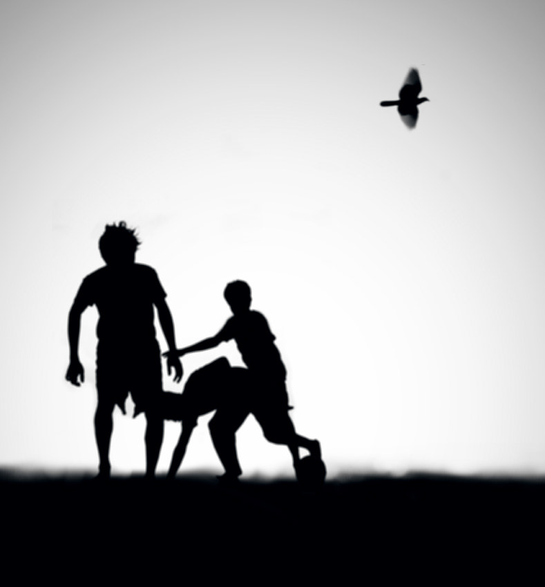 Photograph The Game by Hengki Lee on 500px
