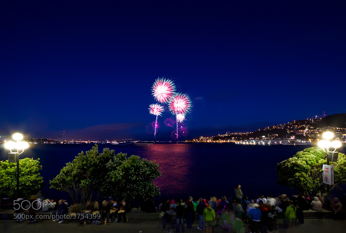 Photograph Guy Fawkes Night by David Arthur on 500px