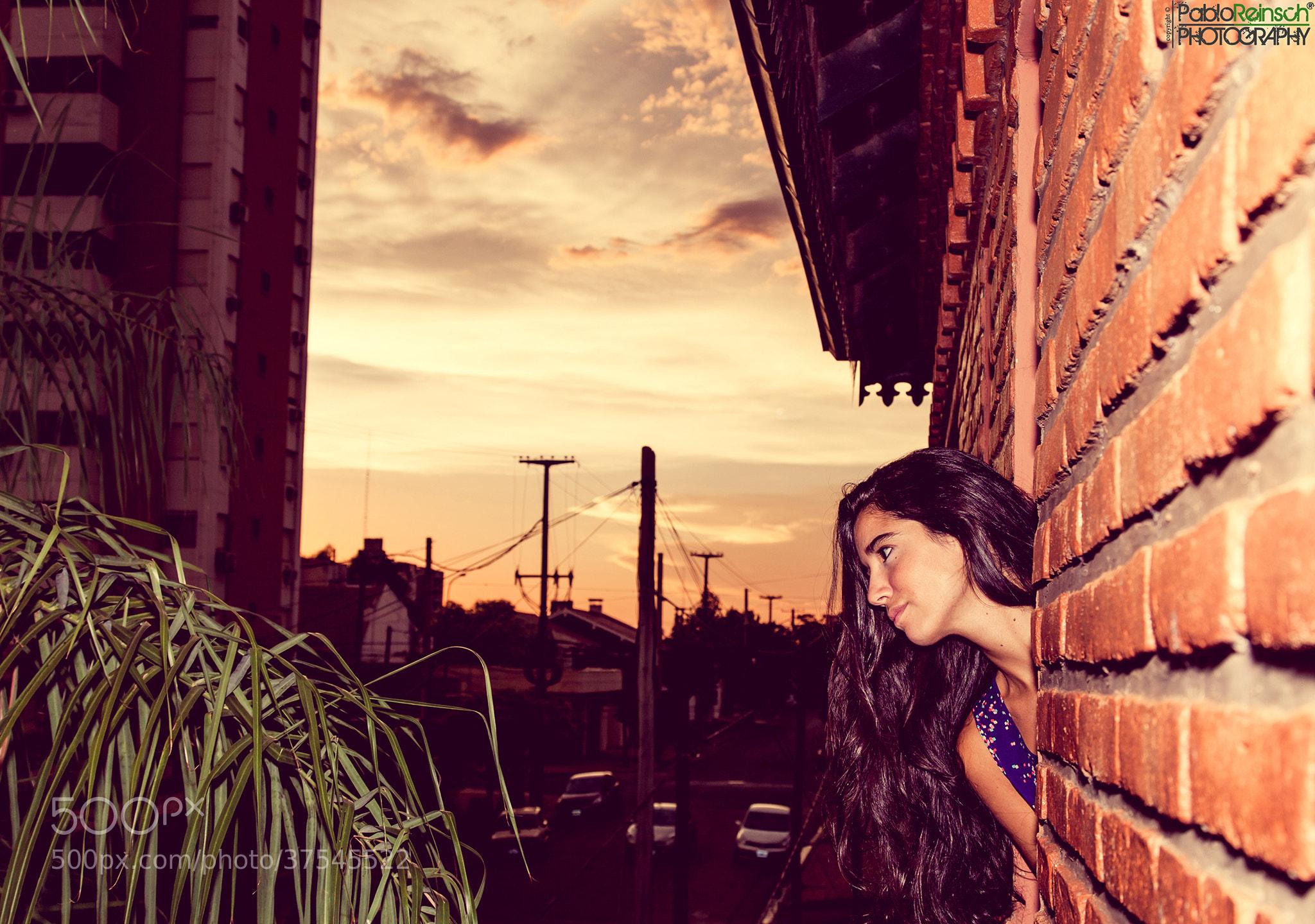 Photograph Bella vista.- by Pablo Reinsch on 500px