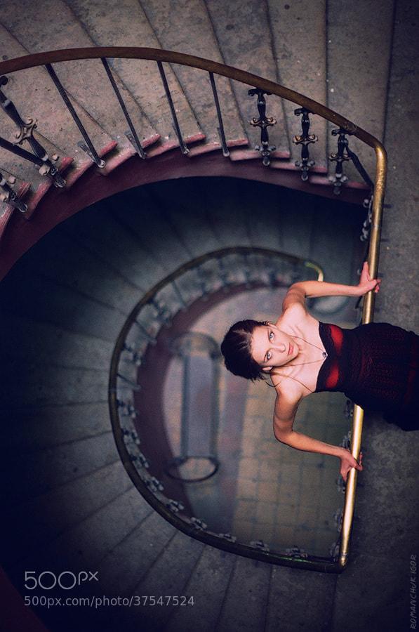 Photograph VETO by Igor Romanchuk on 500px