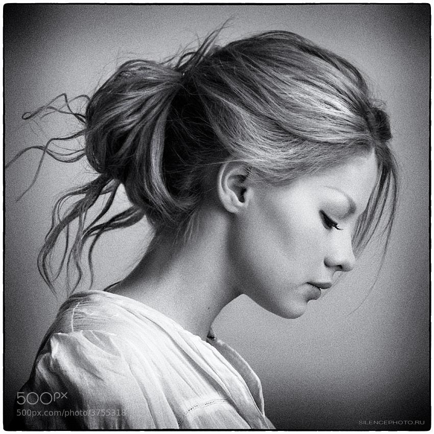 Photograph Margarita by Oleg Menkov on 500px
