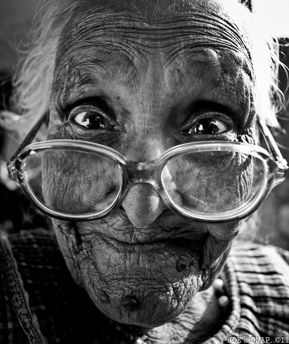 Photograph A recycled teen-ager by Anugrah Joshi on 500px