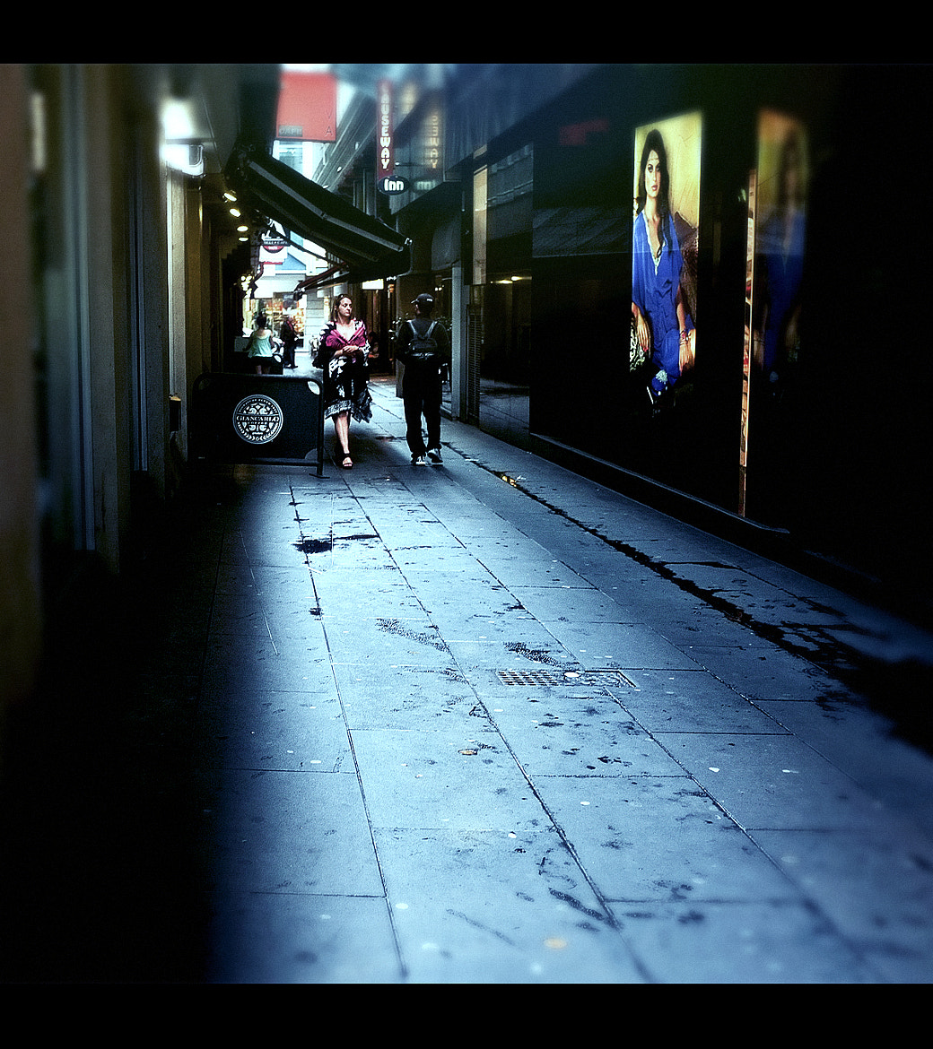 Photograph laneways's story |  4 by Thai Hoa Pham on 500px