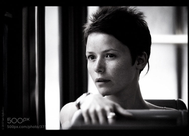 Photograph So Accidental (I/III) by Evgeny Tchebotarev on 500px