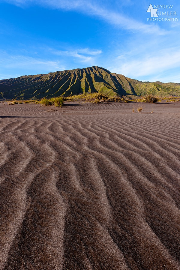 Photograph Sands of Bromo, East Java, Indonesia... by Andrew Kumler on 500px
